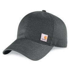 Carhartt - Product - Men's Twill Work Cap