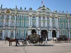 Museo Hermitage, Rusia