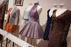 BIBA and Beyond Exhibition at the Brighton Museum