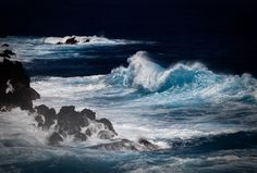 Mar do Norte - Porto do Moniz