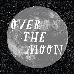 Moon - Marcus Walters