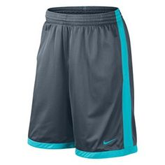 Nike Cash Dri-FIT Mesh Basketball Shorts