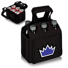 The Sacramento Kings Six Pack Cooler