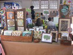 Renegade Craft Fair (Holiday Chicago) 2009 | Flickr - Photo Sharing!