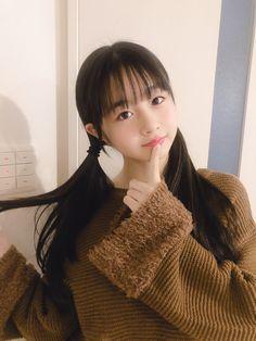 School Girl Outfit, Girl Outfits, Cute Asian Girls, Cute Girls, World's Cutest Girl, Ulzzang Kids, Uzzlang Girl, Kawaii Girl, Japanese Girl