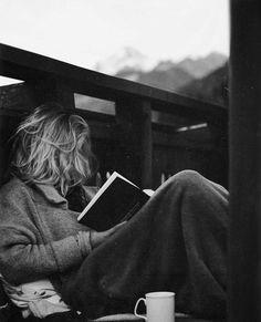 enjoying the world of a book