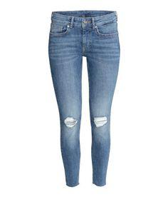 Ladies | Jeans | Skinny | H&M US