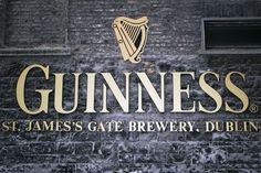 Guiness Storehouse - Dublin, Ireland