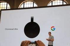 Google announces Chromecast Ultra with 4K, HDR, and Dolby Vision Support, which is 1.8x faster than Chromecast 2 and ships in November for $69
