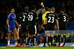 Diego Costa sivussa maanantain ManU-kamppailusta     Chelsea-kärki pelikieltoon varoitustilin täytyttyä.  Chelsean Diego Costa palasi motivoituneena Stamford Bridgen nurmelle eilisess�... http://puoliaika.com/diego-costa-sivussa-maanantain-manu-kamppailusta/ ( #Chelsea #costa #craigcathcart #DiegoCosta #guushiddink #Keltainenkortti #ManchesterUnited #premierleague #Puoliaika #puoliaika.com #stamfordbridge #Valioliiga #watford #yellowcard)
