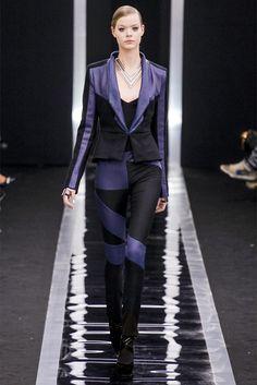 Sfilata Maxime Simoens Paris - Collezioni Autunno Inverno 2013-14 - Vogue