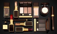 Tom Ford Makeup Collection for Fall 2013