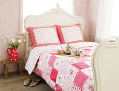 Bettwasche Fur Kinderzimmer ~ Bettwäsche room seven points blau baumwolle bettwäsche pinterest