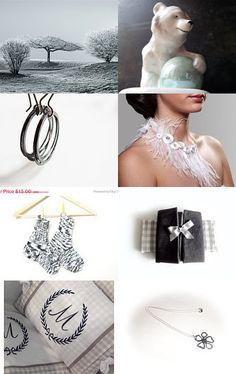 White feather by Japan Momiji designs on Etsy--Pinned with TreasuryPin.com