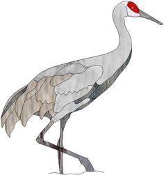 Stained Glass Birds, Stained Glass Projects, Blue Heron, Glass Design, Glass Panels, Suncatchers, Rock Art, Glass Art, Mosaics