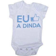 body bebê curto a dinda em suedine nuvem baby & kids. Moda bebê, Moda Infantil, Roupas de Bebê, roupas Infantis, Fashion Baby, Fashion Kids, bebê roupas, roupas de bebê. www.boobebe.com.br
