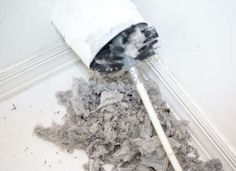 Make sure you're cleaning the dryer vent and not making these other mistakes when you do the laundry. | 15 Laundry Mistakes You're Probably Making