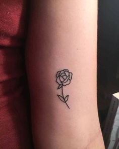 ... simple tattoos rose flowers roses rose tattoos simple tattoos and body