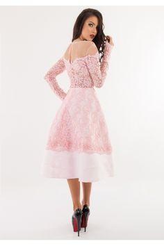 Rochie LOVELOVE Spirit of Romance roz