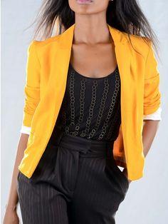 The Millerton Brand Female Jacket