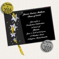 We offer graduates an extensive line of #graduation announcements, address labels, Class of 2016 seals, guest books, diploma covers and thank you cards. See our great selection at www.grad-announce... Mark Art Productions - Main Number: 423-349-6080 :youtu.be/xfQQnIMP6J8 via @YouTube