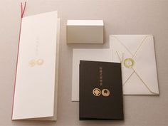 Japanese Wedding Invitation - We know Mark's seal, but no clue how we would do…