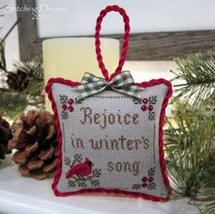 The World's Largest Collection of Smalls TOO: Winter's Song