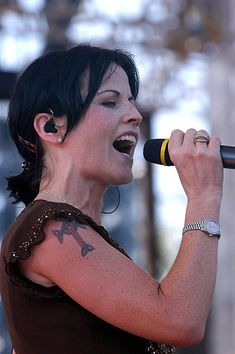 Cranberries Band, Dolores O'riordan, Stock Photos, Singers, Bands, Pictures, Photos, Band