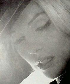 Marilyn Monroe (Circa 1962)