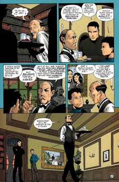 Alfred is the best bat of all time. And ballroom dancing is not for sissies. You tell him Alfred!!