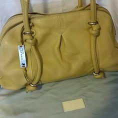 Radley London handbag Light green Radley London handbag w/ dust bag Radley London Bags Shoulder Bags