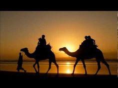 Las Mil y una Noches- Banda de sonido. Soundtrack one thousand night - YouTube