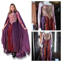 So if anyone is willing to make this for me or help me find one already made, id really appreciate it. ❤ Sarah Sanderson from hocus Pocus halloween costume.