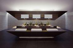 VitrA exhibits new Memoria sit-on basins - Bathroom Review