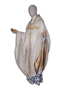 Alloni-bianca-02 - Chasuble - Wikipedia