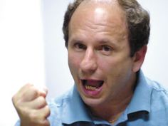 Spirited man who adored his wife and kids and fought tirelessly for the causes he believed in; he never gave up and continues to inspire others after his death. Paul Wellstone.