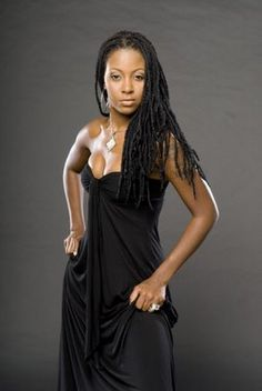 FayeAnn Lyons real trini beauty!!!