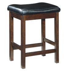"Found it at Wayfair - Kraleene 24"" Bar Stool with Cushion"