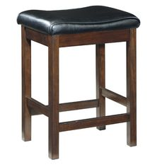 "Found it at Wayfair - Kraleene 24"" Bar Stool with Cushion"