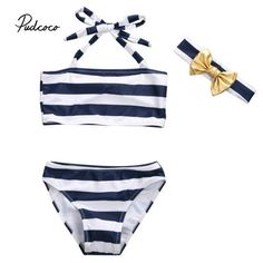 Sweet Lola Cotton Candy Swimwear Set For Only 49 95 Aud