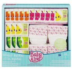baby alive diaper bag set - Google Search