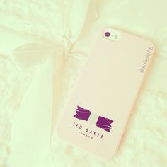 Iphone 3, Iphone Cases, Girly Phone Cases, Cute Cases, Iphone Accessories, Girly Things, Ipad, Girly Girl, Ted Baker