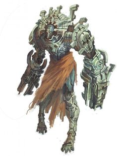 modern aztec concept art | Related image | RPG Creatures Pictures | Pinterest | Design, War and ...