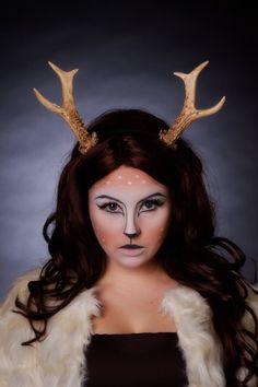 Large Cosplay Roe Deer Antlers $50