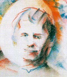 Pintura Don Bosco