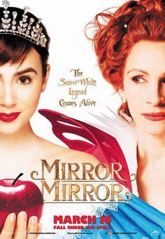 Mirror Mirror, 2012