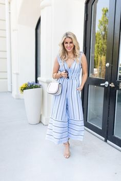 9dfc6cfefcdf The Jumpsuit You Need for Summer Events