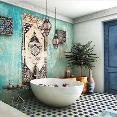 Bathroom inspo  #harcourts #harcourtsadelaidehills #realpeople #betterinblue #andthatsrealestate