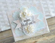 Paper Girl Crafts/Ivana