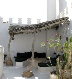 solutions to shade your terrace